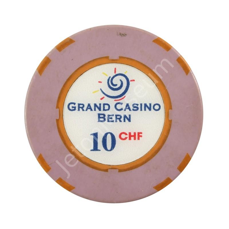 Grand casino bern parking